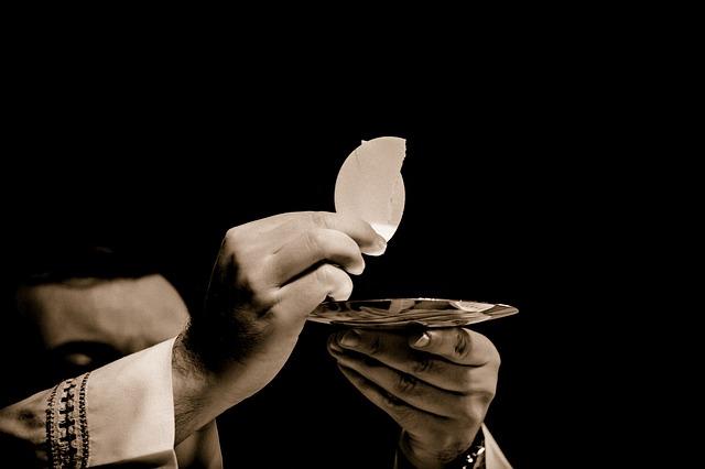 Oración al sagrado sacramento