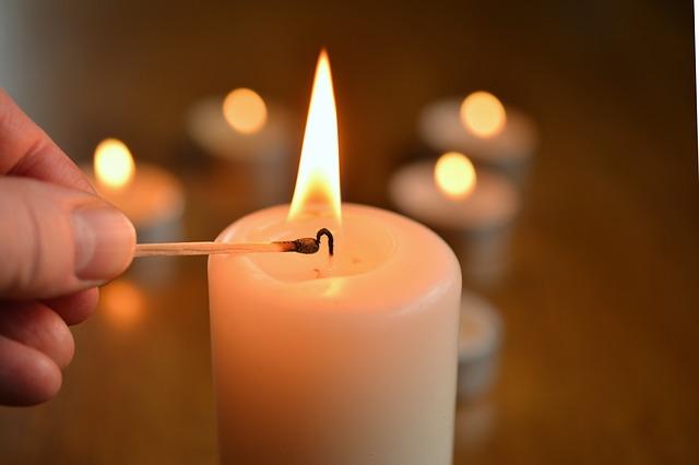 Oración Corta Para Fallecidos