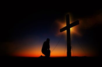 Oración para pedir bendición por alguien
