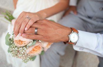 Oración Católica Para Fortalecer Tu Matrimonio