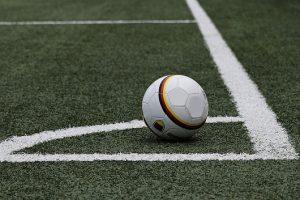 Oraciones para un partido de fútbol