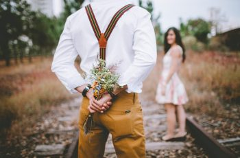 plegarias para conseguir novio