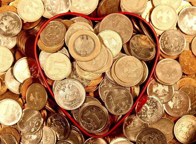 plegarias para dinero y abundancia