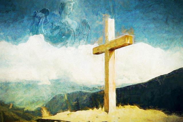 Oración para perdonar y ser perdonado