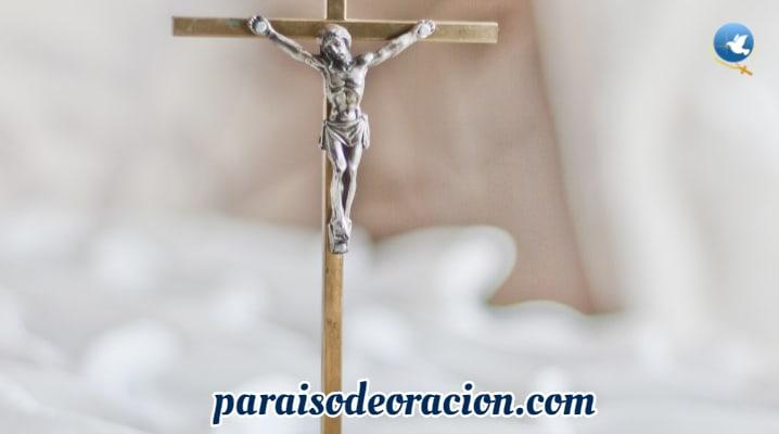 Oración cristianas para los hijos