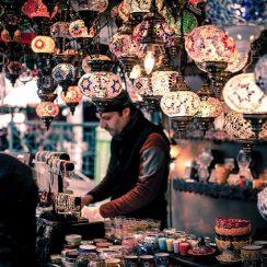Oración para los comerciantes