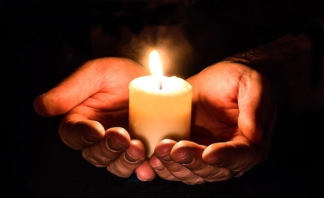 oracion para justicia divina ante nuestros enemigos
