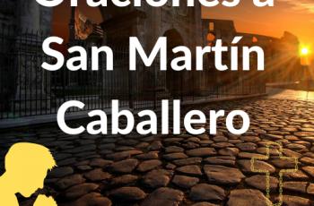 San Martín Caballero