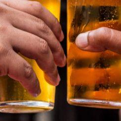 oracion para salir del alcoholismo