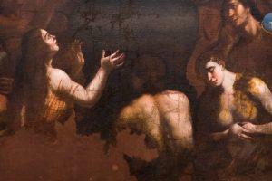 oracion a las benditas almas del purgatorio