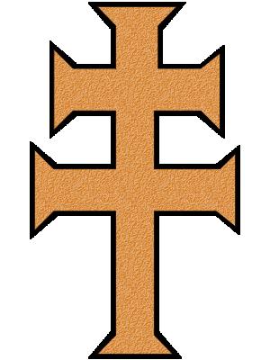 oracion cruz de caravaca