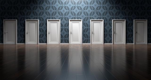 plegarias para abrir puertas