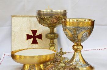 antes de comulgar sin confesar
