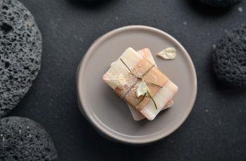 rezos para baños dulces