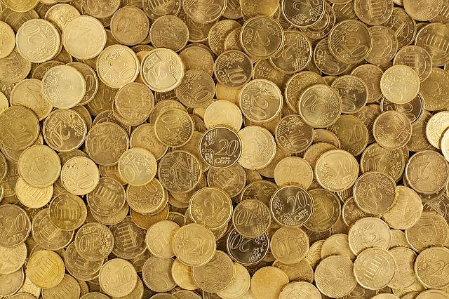 bendiciones para el dinero