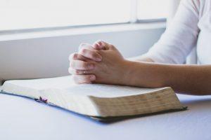 plegarias para tener bendiciones