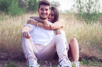 oracion para parejas de novios