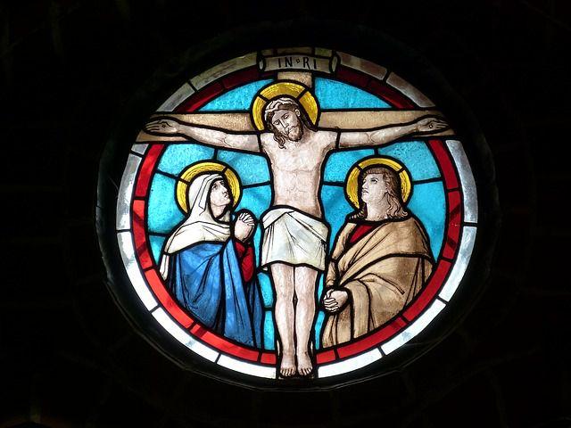 Oraciones para pedir a Cristo