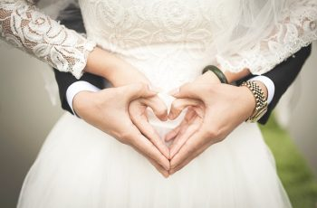 Oración para Matrimonios