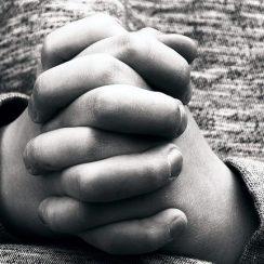 la oracion para niños cristianos
