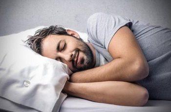 oracion para no dejarlo dormir
