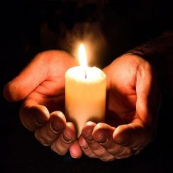 oraciones para tener paz y tranquilidad