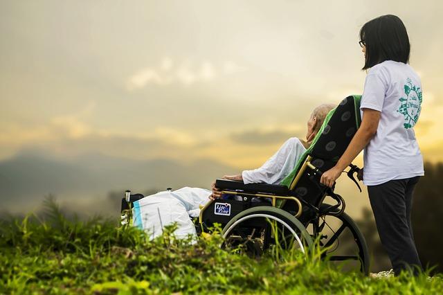 oracion para recuperacion de un enfermo