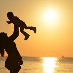oración para una madre fallecida