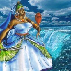 Oraciones Poderosas Para Yemayá
