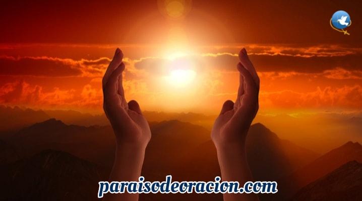 Oraciones para retiros espirituales católicos