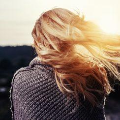 oraciones para el mal de ojo en el pelo